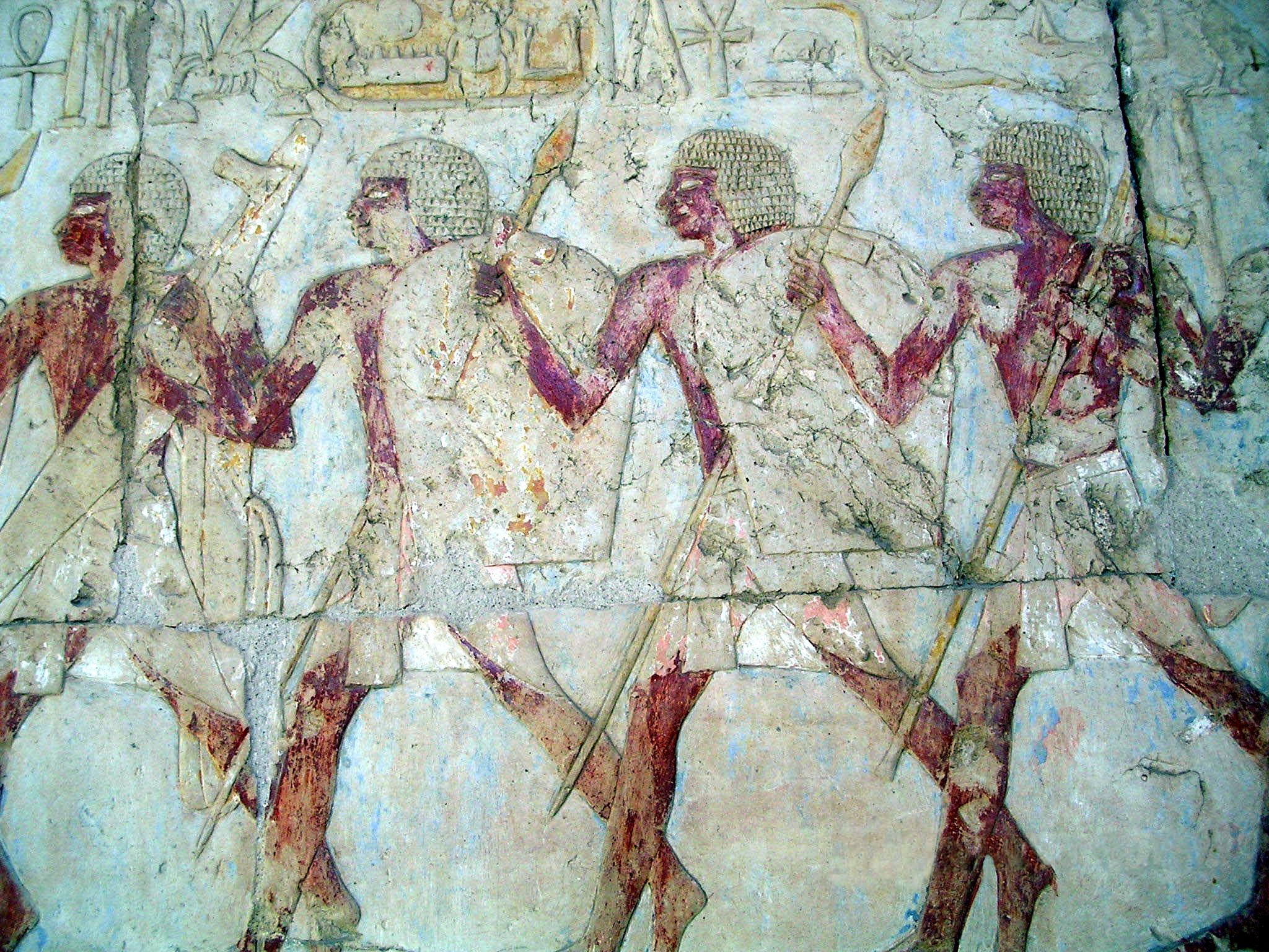 египетская армия