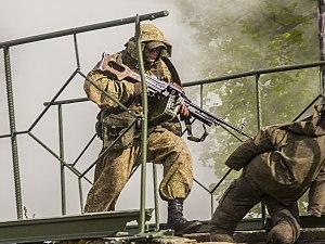 5 бригада спецназа марьина горка
