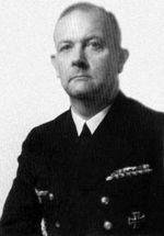 адмирал канарис