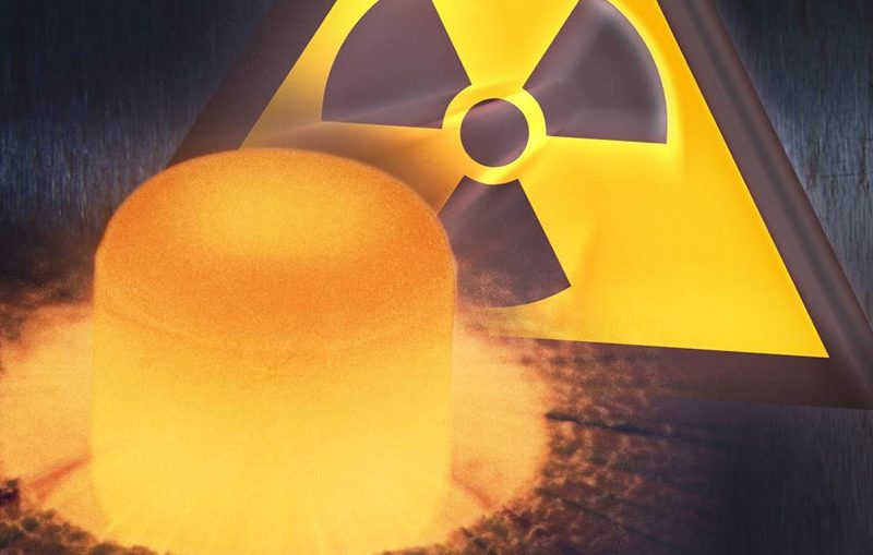 плутоний металл