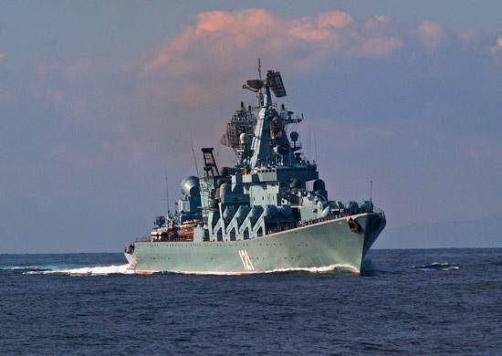 ракетный крейсер москва википедия