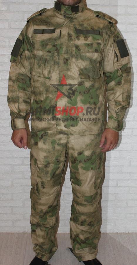 фгуп охрана росгвардии форма одежды
