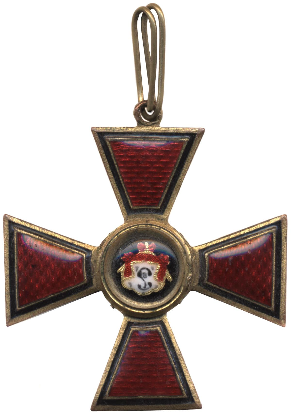 орден св владимира 4 й степени