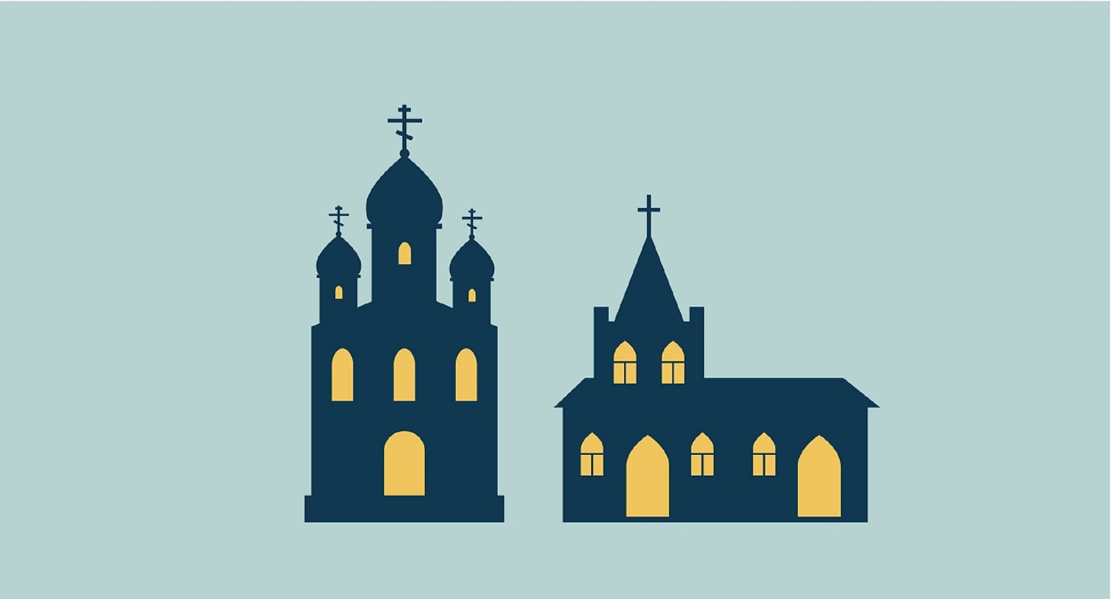 чем был вызван раскол в христианской церкви