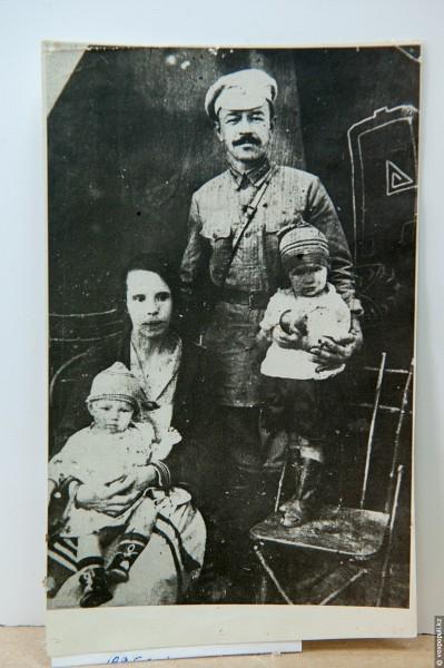 генерал панфилов фото
