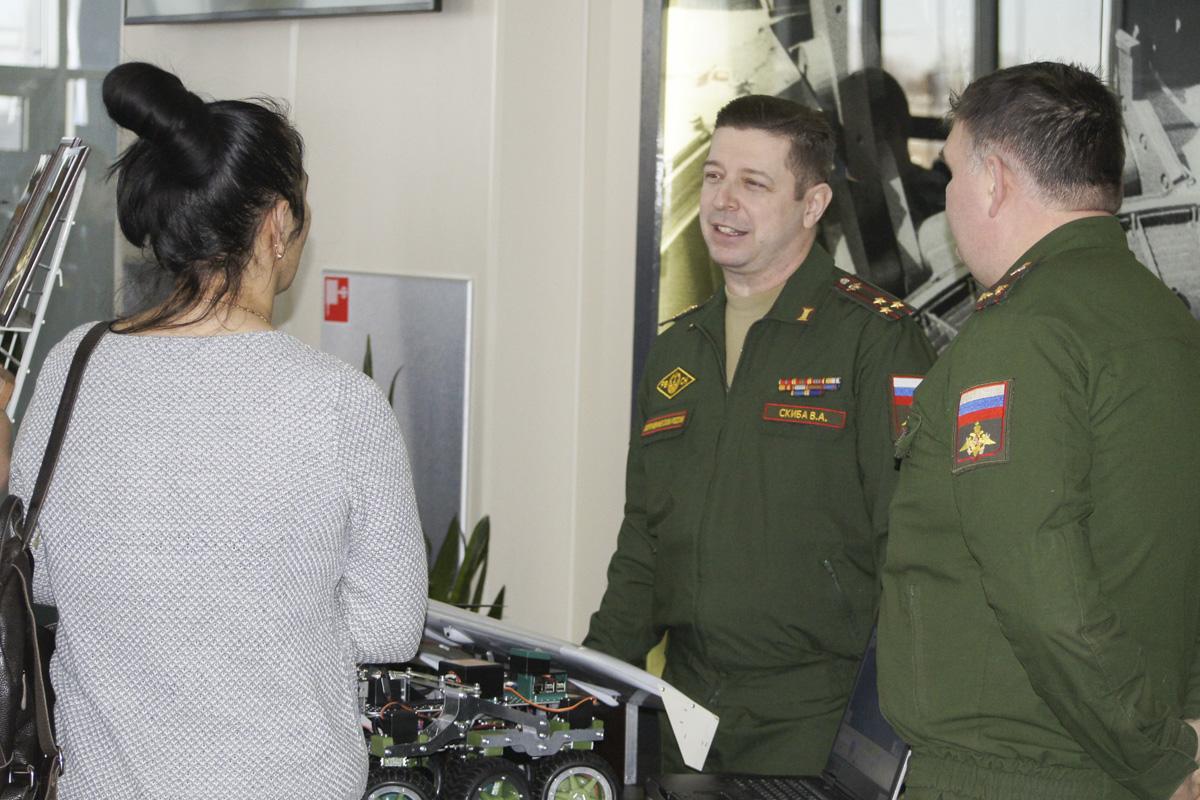 военная академия ракетных войск