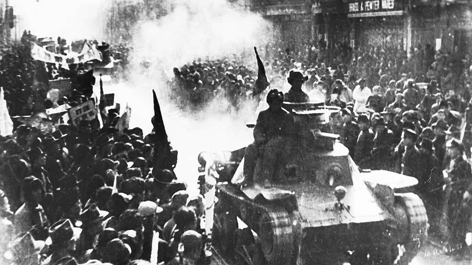 гражданская война в китае 1927 1937