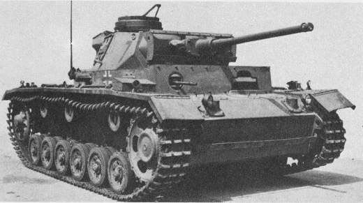т 3 танк германия