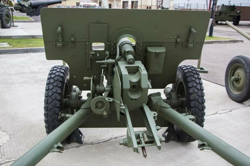 пушка зис 2
