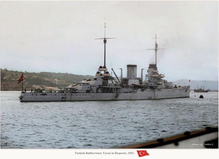 классификация военных кораблей