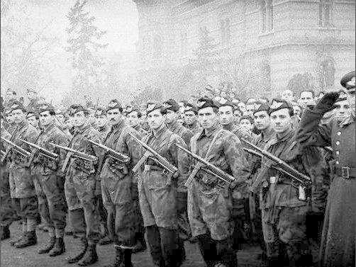 капитуляция болгарии в первой мировой войне