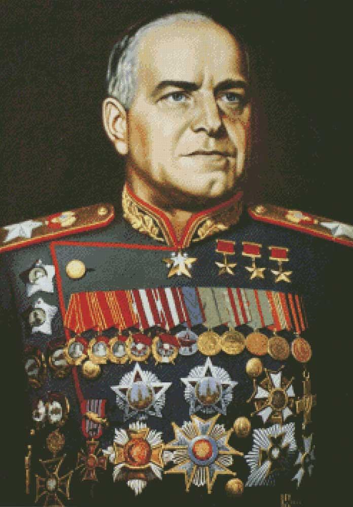 полководцы ссср