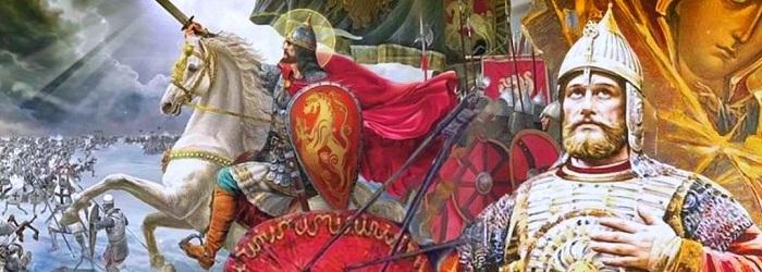 причины крестовых походов на русь
