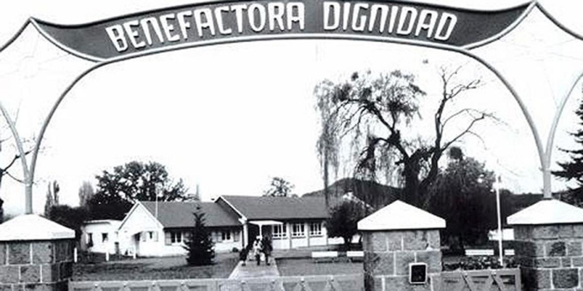колония дигнидад реальная история