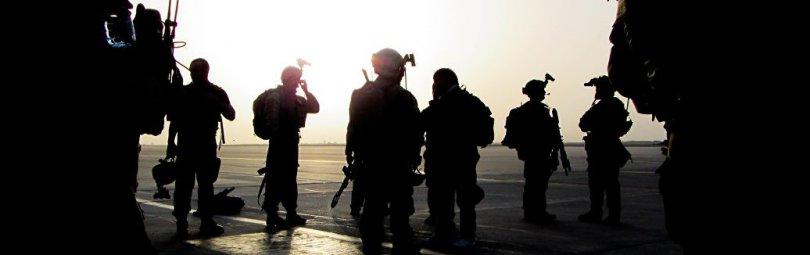 Спецназ, освободивший террористов