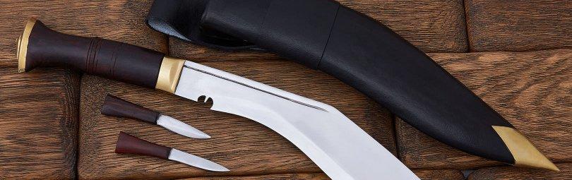 Нож Кукри