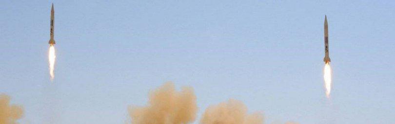 Сирийские ракеты