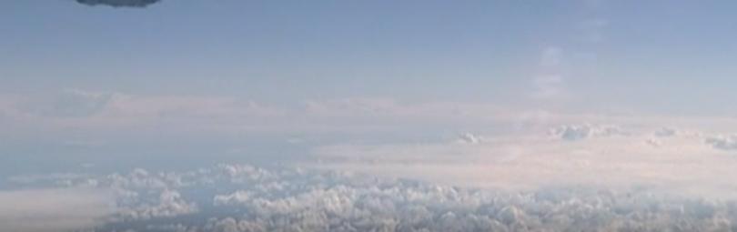 Воздушные маневры