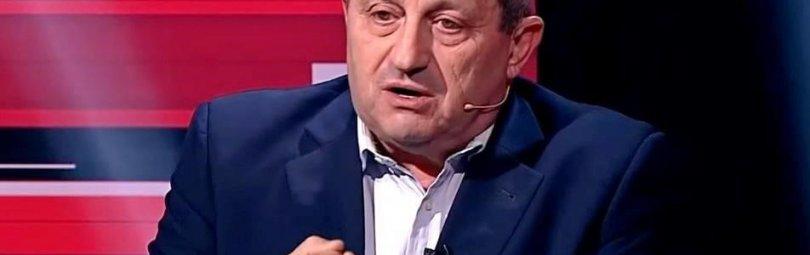 Израильский политолог Яков Кедми