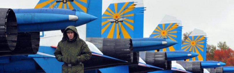 Самолеты киргизских ВВС