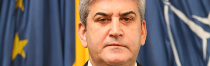 Румынский министр Национальной обороны