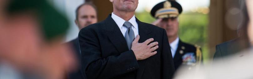 Ричард Гренелл, посол США в Германии