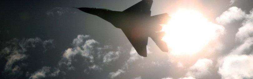 Самолет 6-го поколения