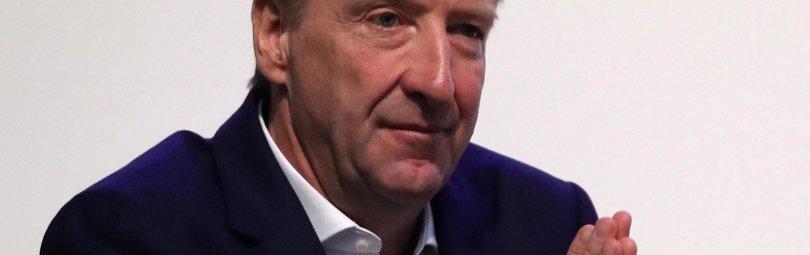 Руководитель разведки Великобритании Алекс Янгер