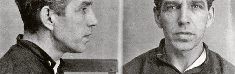 Коррупционер при Сталине