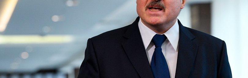 Лукашенко критикует Россию