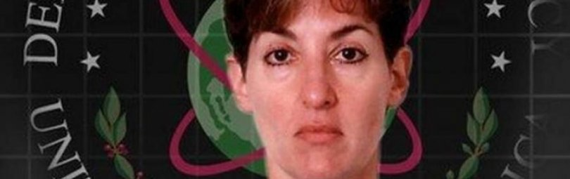 Ана Монтес, кубинская шпионка