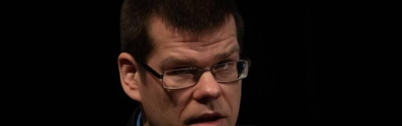 Активист Максим Карев