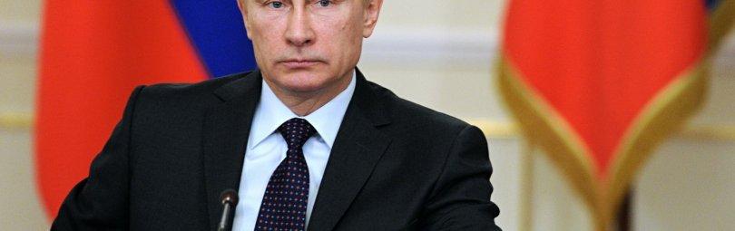 Путин недоволен коррупцией в «Роскосмосе»