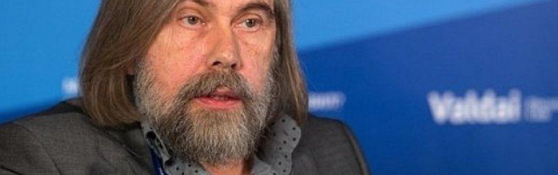 Михаил Погребинский говорит о судьбе Украины