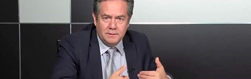 Платошкин рассуждает о новых налогах