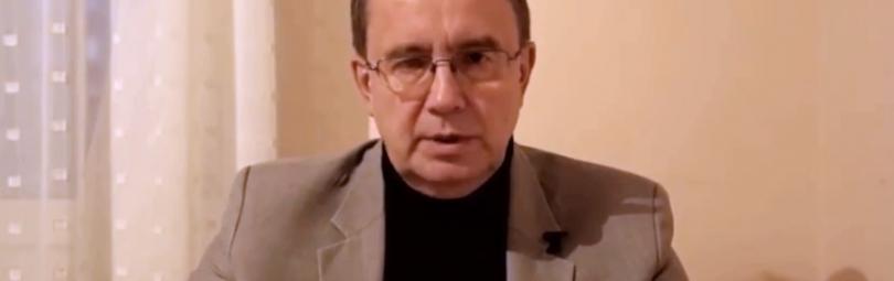 Политолог Алексей Шешенин