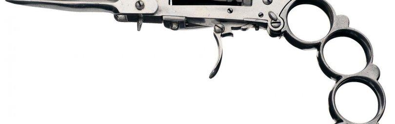 Пистолет Apache