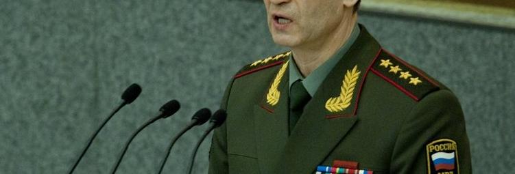 Бывший министр Внутренних Войск Рашид Нургалиев