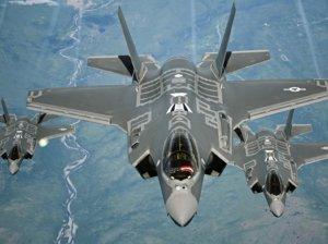 Звено F-35