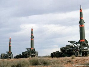 Российские ракетные комплексы