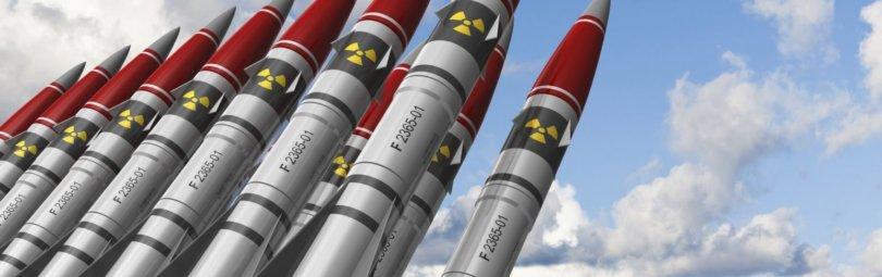 Ракеты с ядерными боеголовками