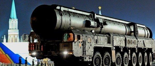 Военная техника у Кремля