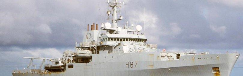 Научный корабль «Эхо»